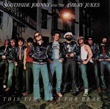 Check Mr. Popeye - Southside Johnny & The Asbury Jukes.