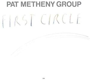 PMG - First Circle album cover.