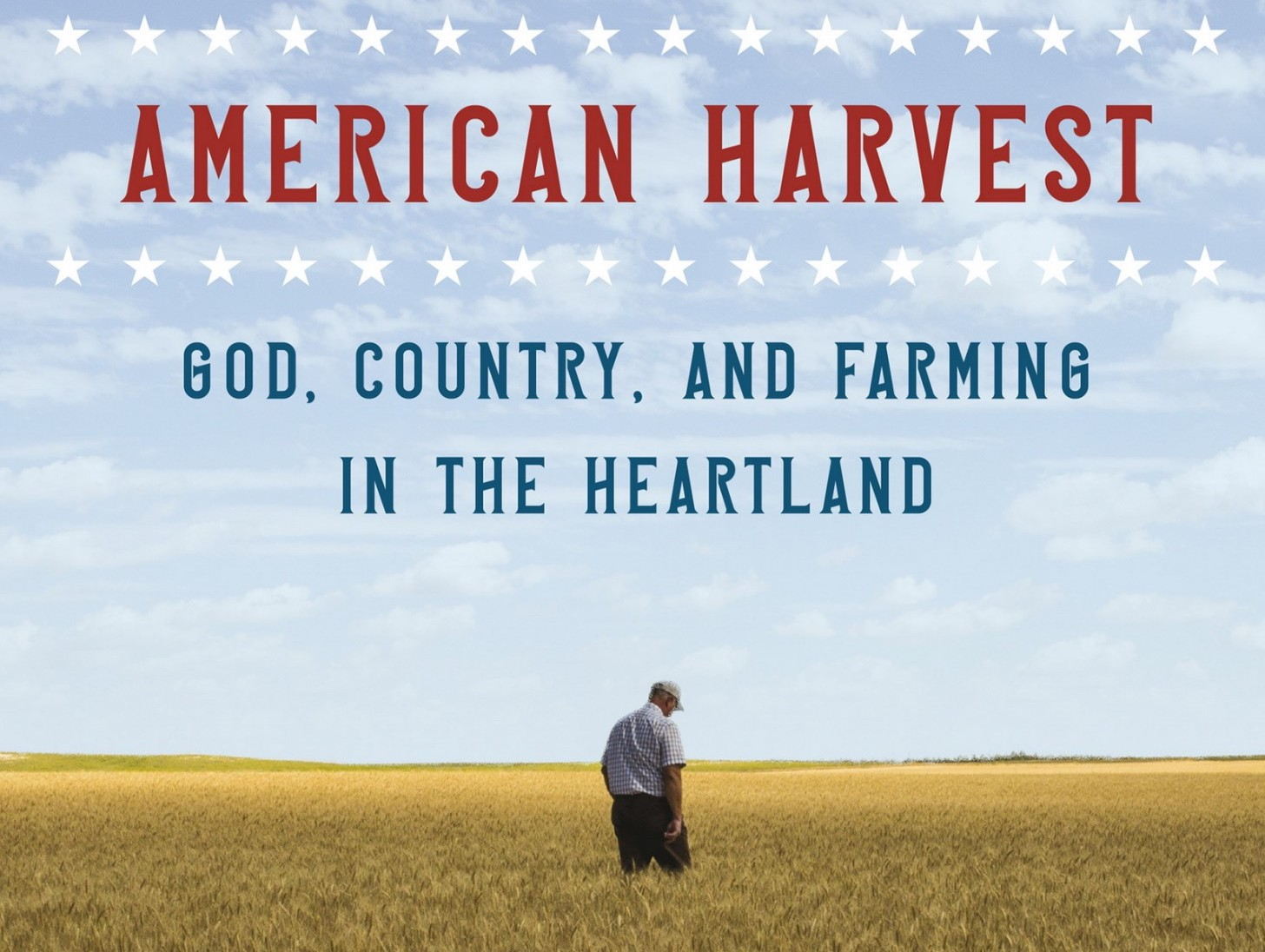 Cover photo from American Harvest