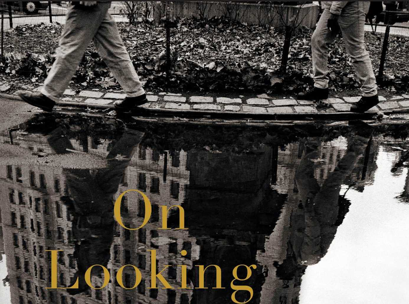 Cover art. On Looking: A Walker's Guide to the Art of Observation